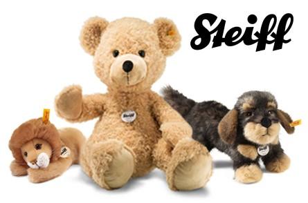 2f69f6801b63 Steiff Online-Shop von der PHD-Kinderwelt   PHD Kinderwelt online kaufen