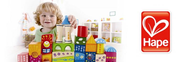 Hochwertiges Holzspielzeug günstig online kaufen
